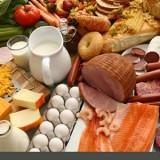 جایگاه تغذیه در طب سنتی