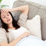 مراقبت دوران بارداری